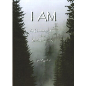 I AM An Unchanging God in a World of Change -eBook